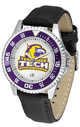 - Tennessee Tech Golden Eagles Competitor Men's Watch by Suntime