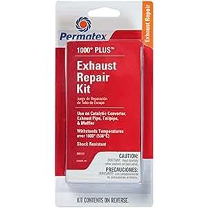 Permatex 80334 1000 Degree Plus Exhaust Repair Kit