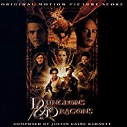 Dungeons & Dragons (Orginal Motion Picture Sc