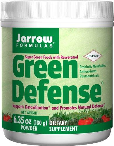 Jarrow Formulas Supports Detoxification Promotes