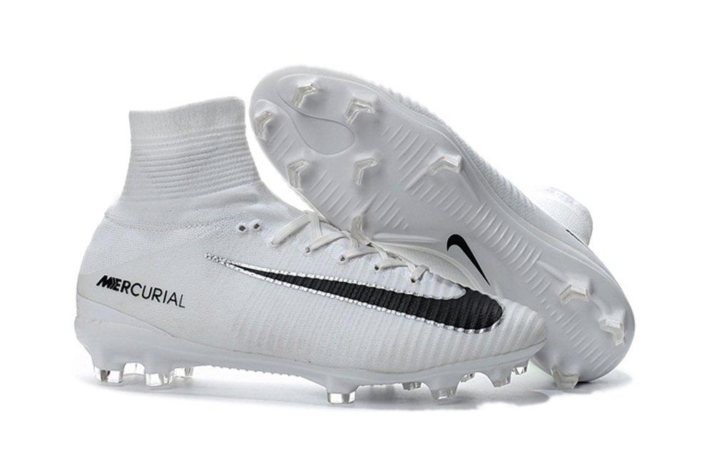 cc05ac9016ce5 kaith zapatos hombres botas de fútbol MERCURIAL Superfly V FG ...