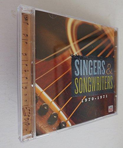 Singers & Songwriters: 1970-1971 (Repa