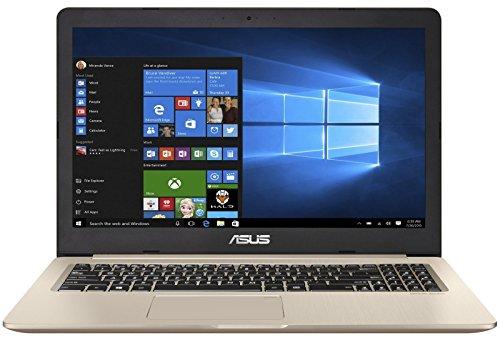 ASUS VivoBook Pro 15 N580GD-XB76T Essential (i7-8750H, 32GB RAM, 500GB NVMe SSD, NVIDIA GTX 1050 4GB, 15.6