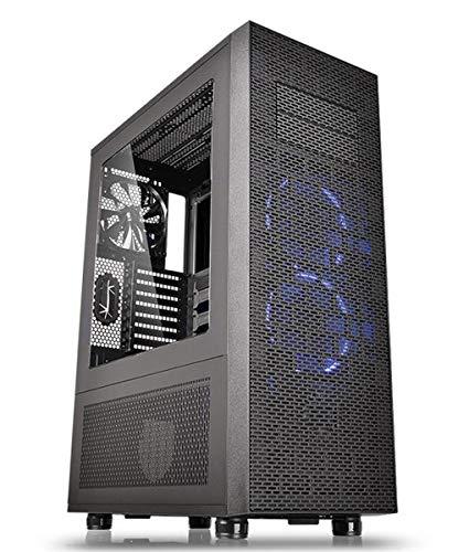 Adamant Custom Video Editing Rendering Media Workstation Gaming Computer PC Intel Core i9 9900K 3.6Ghz 32Gb DDR4 RAM 5TB HDD 1TB NVMe SSD 1000W PSU Wi-Fi 2-Way SLI GeForce RTX 2080 Ti 11Gb