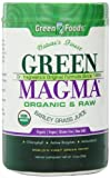 Green Foods Green Magma USA Barley Grass Juice Powder 11 oz. economy size - 3PC
