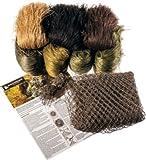 Bushrag Ghillie Suit Kit