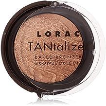 LORAC Tantalizer Baked Bronzer, Golden Glow