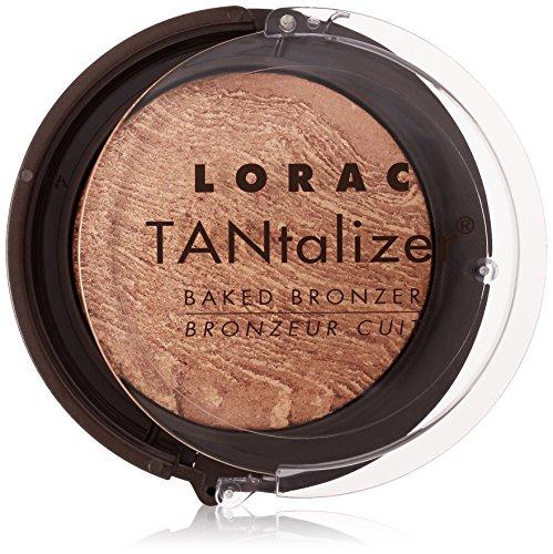 Lorac Baked Bronzer - 3