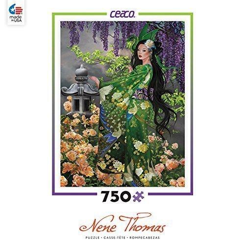 Ceaco Nene Thomas - Jade ()
