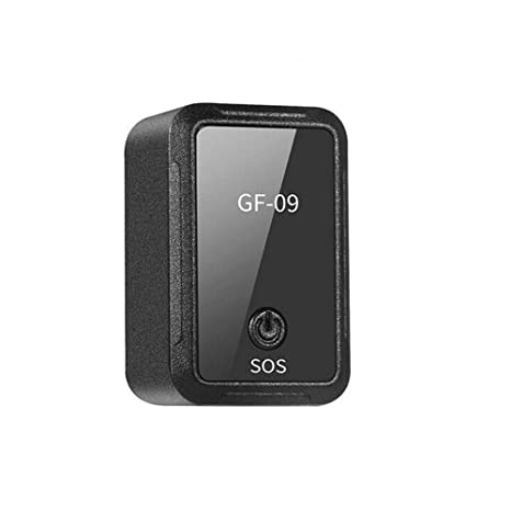 Mini GPS Tracker APP Control GF-09 Localizador de ...