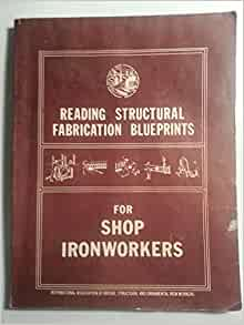 Reading structural fabrication blueprints for shop iron for How to read structural blueprints