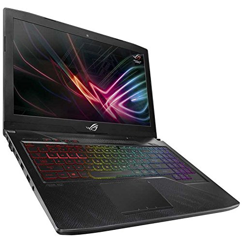 Asus ROG Strix Hero Edition (black)