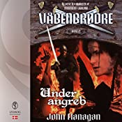 Under angreb (Våbenbrødre 2) | John Flanagan