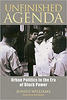 Descargar Utorrent 2019 Unfinished Agenda: Urban Politics In The Era Of Black Power Epub Gratis En Español Sin Registrarse
