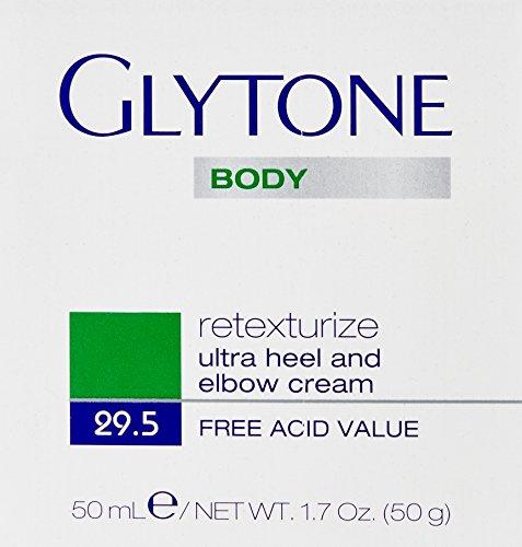 Glytone Ultra Softening Heel and Elbow Cream, 1.7 OZ