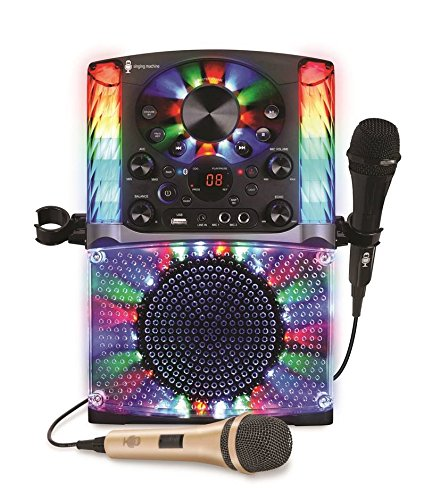 Singing Machine Karaoke (SML625DBK)