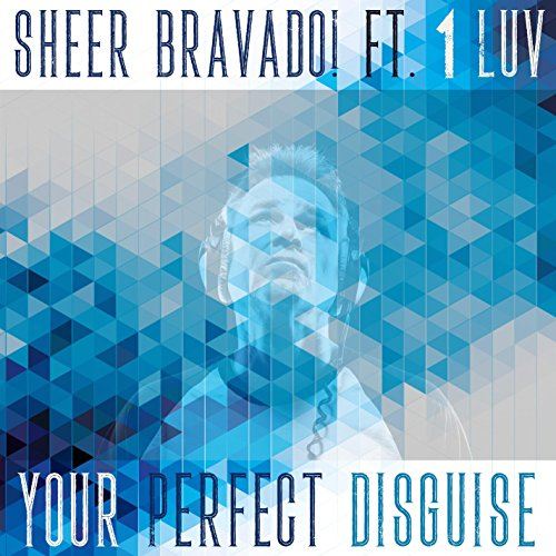 80s Sheer (Your Perfect Disguise (feat. 1 Luv) (Retro 80s Mix))