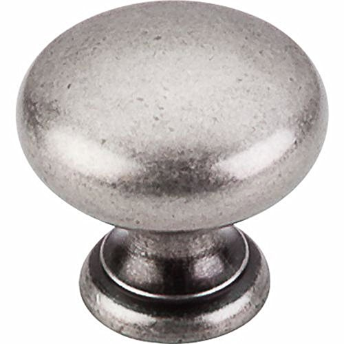 Top Knobs Brass Pulls - Top Knobs M286 Somerset II Collection 1-1/4