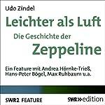 Leichter als Luft: Die Geschichte der Zeppeline | Udo Zindel