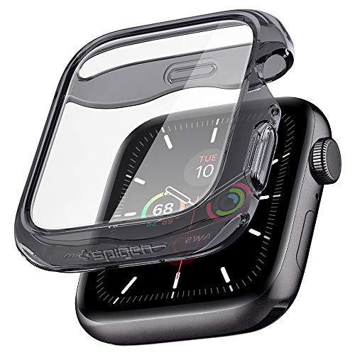 Spigen Ultra Hybrid Designed for Apple Watch Case for 44mm Series 6 / SE / 5/4 - Space Crystal