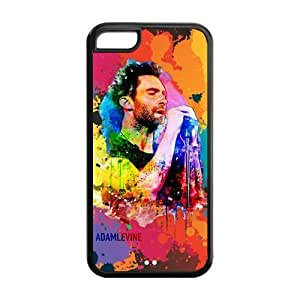 Customize Popular Singer Adam Levine Back Cover Case for iphone 5s for you