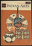 img - for North American Indian Arts (Golden Science Guide #24032) book / textbook / text book