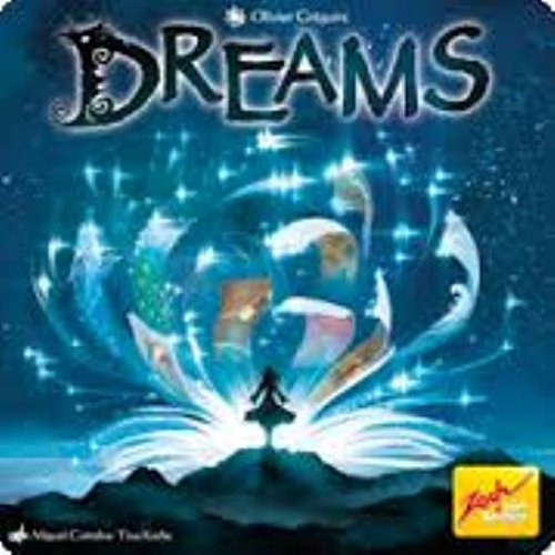 Zoch Verlag Dreams Board Game