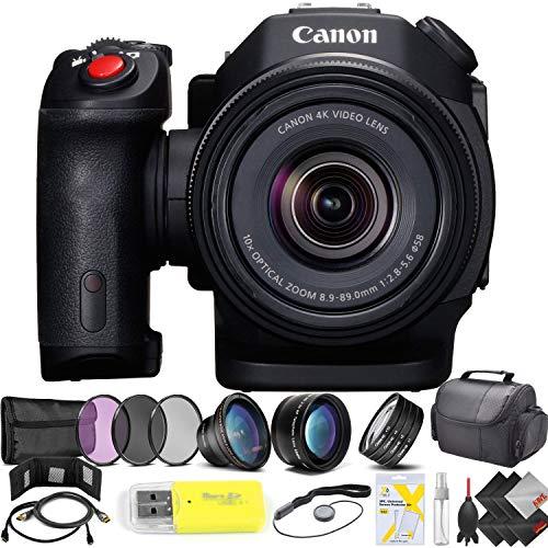 canon xc15 camcorder kit