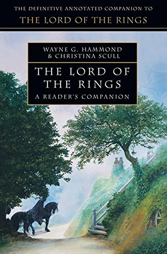 "The "" Lord of the Rings "" : a Reader's Companion"