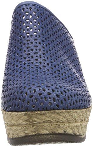Dunkelblau Sabots Bleu Andrea Conti 017 1745720 Femme 8EWUXw