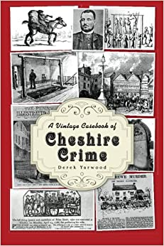 Book A Vintage Casebook of Cheshire Crime