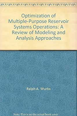 Optimization of Multiple-Purpose Reservoir Systems