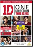 One Direction: This Is Us [DVD] [2013]
