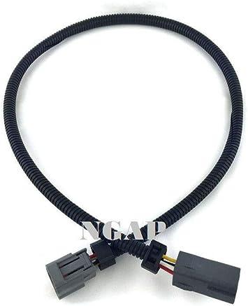 Amazon.com: O2 Sensor Extension Wiring Harness For 99-2003 Mazda Protege  2002-2003 Protege 5: AutomotiveAmazon.com