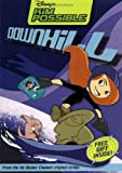 Disney's Kim Possible: Downhill - Book #4: Chapter Book