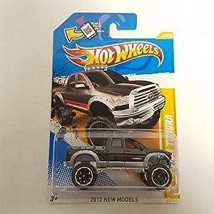 '10 Toyota Tundra 2012 New Models Hot Wheels 1/64 Scale diecast car no. 40