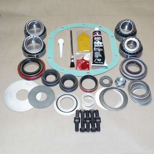 Motive Gear R30RMK Master Bearing Kit with Koyo Bearings, Dana 30 Ford and JEEP YJ/XJ by Motive Gear