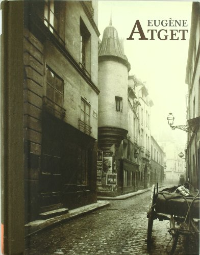 Descargar Libro Eugène Atget Françoise Reynaud