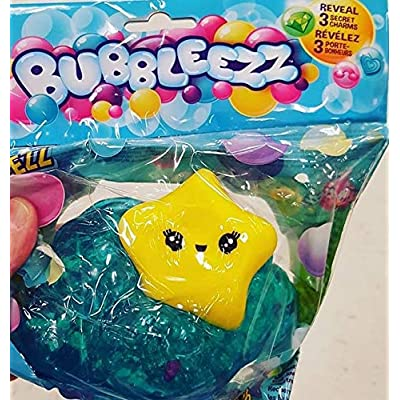 Orb Bubbleezz Original Series #1 Ultra Rare Hot New Toy! (BlueStarCloud): Toys & Games