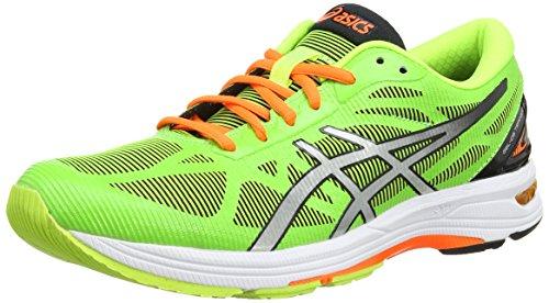 Chaussures Running Trainer Flash Flash Nc Green de Jaune Gel Yellow DS 793 20 Silver Entrainement Asics Homme FSnX0q1