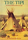 The Tipi, Charlotte Yue and David Yue, 0394861779