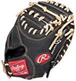 Rawlings Heart of the Hide Dual Core 33-inch Catcher's Mitt, Right-Hand Throw (PROCM33DCC)