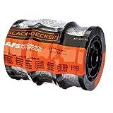 "BLACK+DECKER AF-100-3ZP 30ft 0.065"" Line String Trimmer Replacement Spool, 3-Pack"