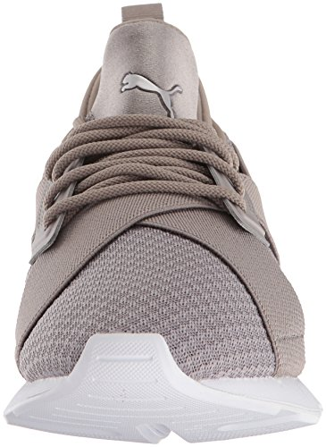 Puma Womens Muse En Pointe Wn Sneaker Rock Ridge-rock Ridge