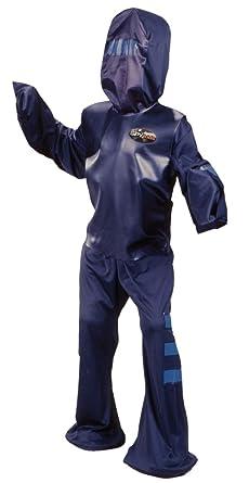 Amazon.com: Spy Kids Ninja completa LG – Disfraz: Clothing