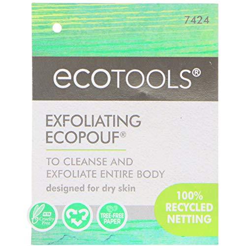 ecoTools 7424 Ecopouf Exfoliating Sponge
