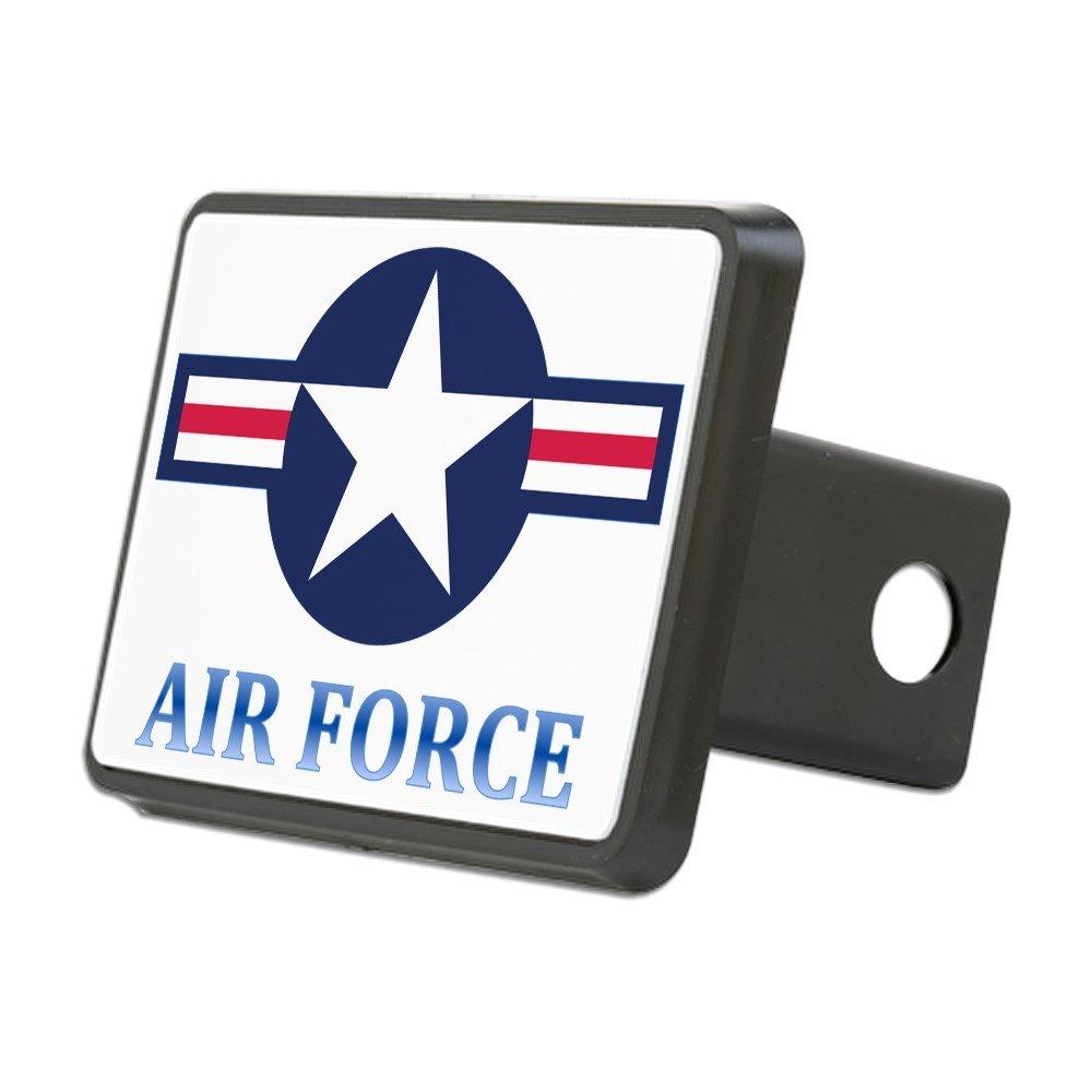 U.S Truck Receiver Hitch Plug Insert CafePress Air Force Trailer Hitch Cover