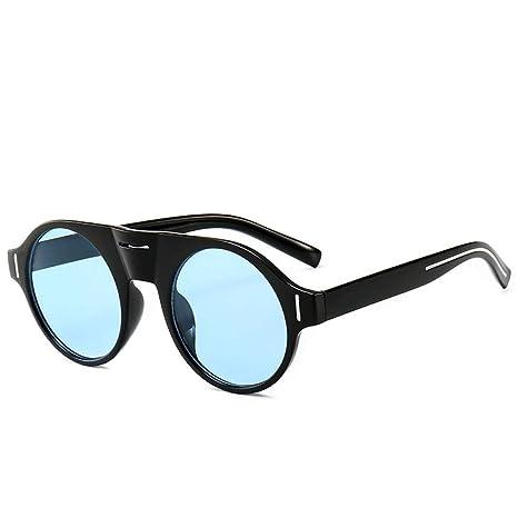 Yangjing-hl Gafas de Sol de Moda Tendencia Street Beat Gafas ...