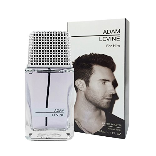 Adam Levine Eau De Toilette Spray, 1 Ounce