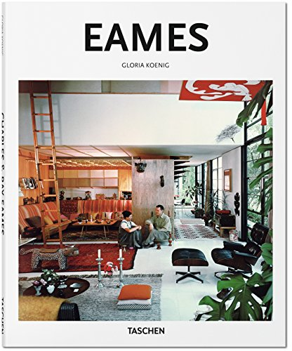 Eames (Basic Art Series 2.0) -